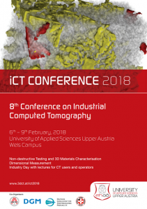 ICT2018