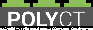 PolyCT Logo